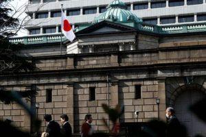 日本央行新政难有新意