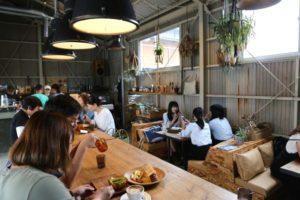 TSUBAKI coffee and more x 型格工业风Cafe (和歌山)