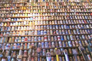 去年全球啤酒产量减少0.1% 中美表现不佳
