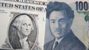 美股走高日元走低拉升日本股市