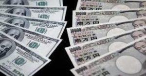 荷兰国际:美元/日元未来走势预测 下周建议做空这一货币对