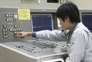 """详讯:日本""""文殊""""反应堆取出燃料棒训练因警报而停止"""