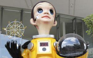 福岛市长就防辐射服儿童像遭批评进行驳斥