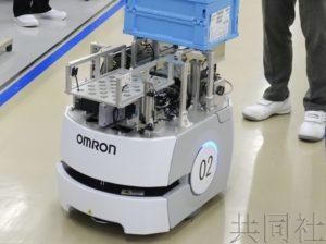 欧姆龙推出AI预防工厂设备故障服务