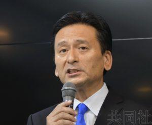 """详讯:佐贺县知事表明有意接受""""鱼鹰""""部署计划"""