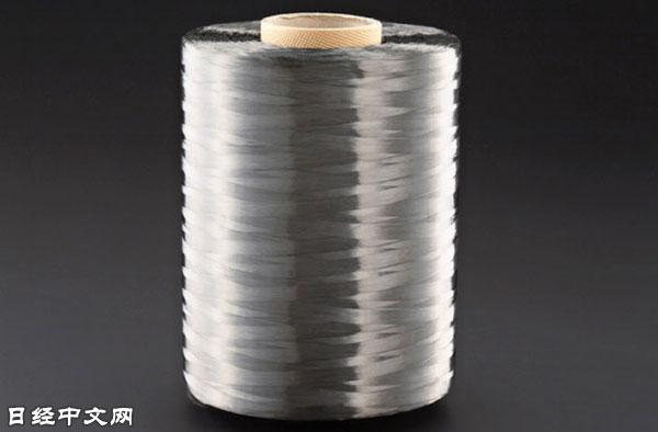 东丽将增产2成碳纤维 瞄准风电、汽车需求
