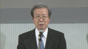 """中国驻日本大使程永华呼吁日企积极参与""""一带一路"""""""