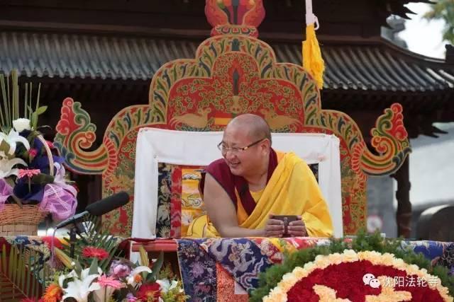 菩提心是佛法精髓,贯穿于整个修行的过程