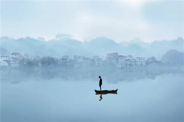 人生最大的难题不是认清人心 ,而是认清自己