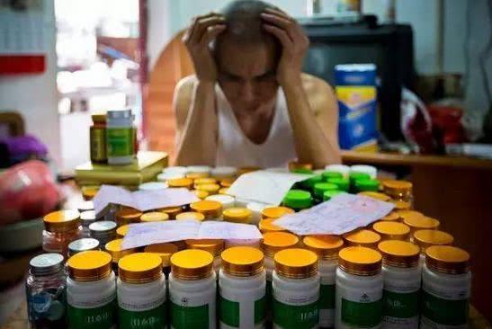 不懂这点中医常识,千万别乱花钱买保健品!