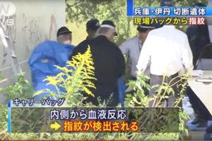 兵库留学生碎尸案嫌疑人在中国被起诉