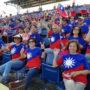 世界杯女棒赛中华惜败日本获亚军创最佳成绩