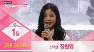 《PRODUCE 48》出道成员确定!15岁的她击败「小樱花」夺C位
