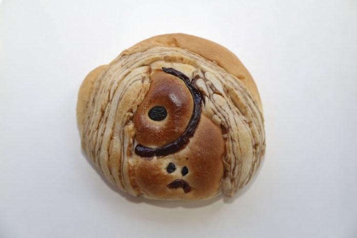 同场加映鬼太郎面包