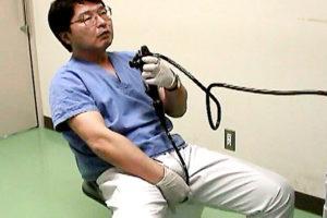 日本医生尝试坐着进行肠镜检查 获搞笑诺贝尔奖