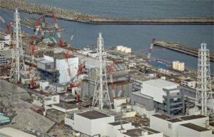 """日本原子能学会称福岛含氚水""""可安全排放"""""""