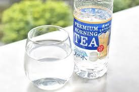 日本流行透明饮品:啤酒咖啡似清水 上班时喝无压力