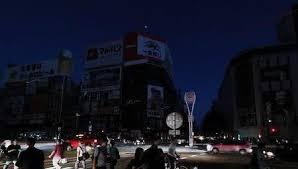 北海道地震导致电力不足长期化 企业生产大受影响