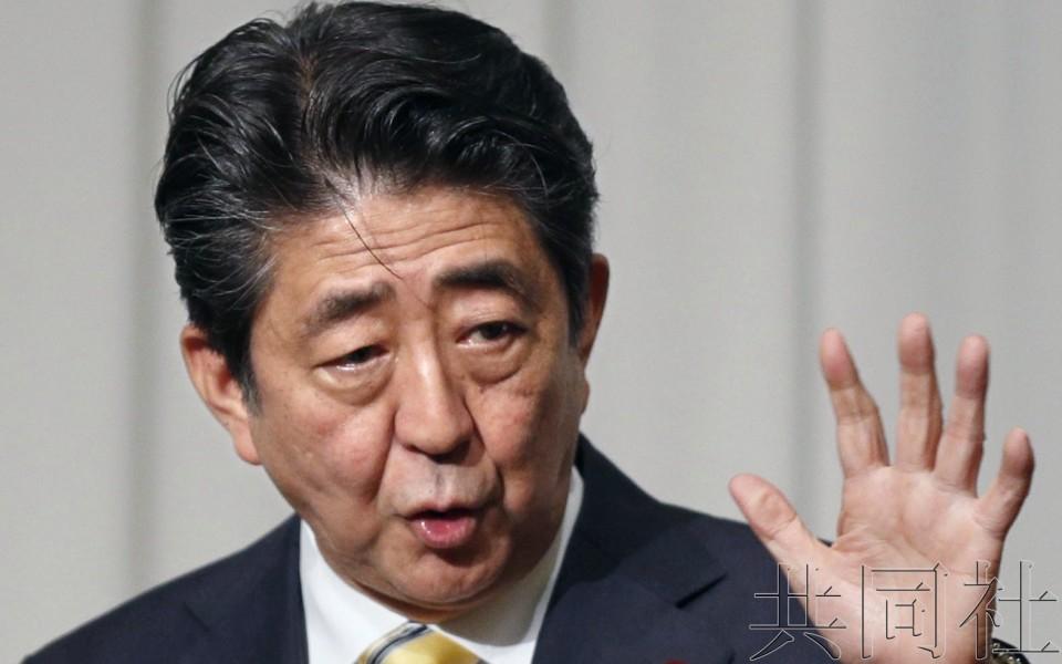 详讯:安倍欲实现日朝会谈 石破提议在平壤设事务所