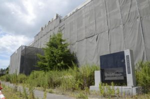 石卷市公布东日本大地震受灾小学校舍保存方案