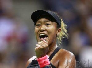 大坂直美击败凯斯 日本女单首次闯入美网决赛