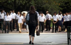 日本8月因劳动力短缺引发的公司破产创历史新高