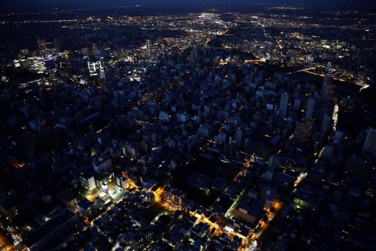 北海道地震有50万人取消预定酒店 经济损失达100亿日元