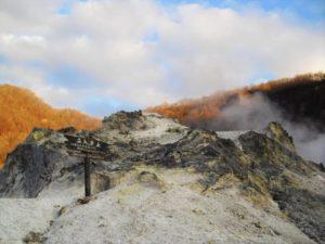 和北海道中第一名的温泉一同享受!「登别温泉」登别