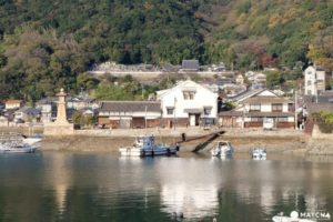 鞆之浦(广岛县福山市)