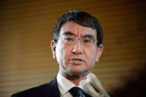 详讯:日本外相正式宣布对华ODA将终结