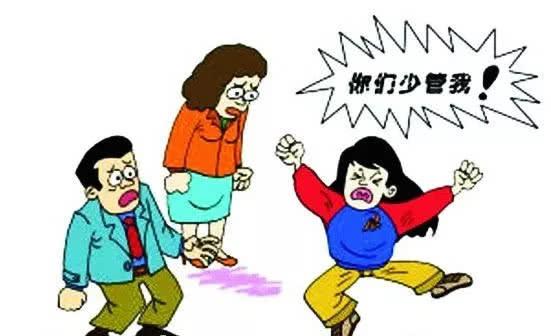 【小陆精选佛教人生】孩子进入青春期,家教跟得上孩子的生理心理变化吗20181003