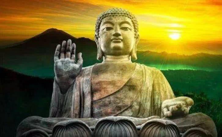 别再错了!释迦牟尼与如来佛祖不是同一人