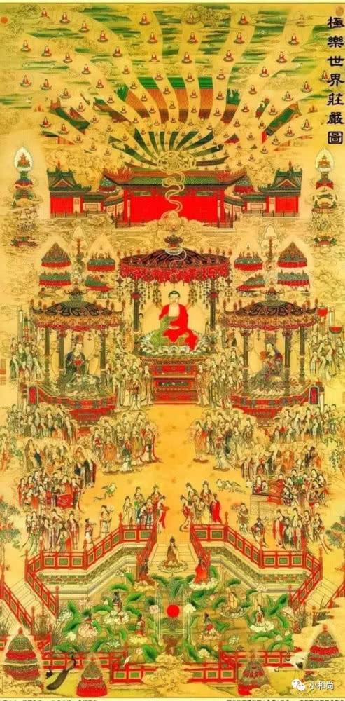 【小陆精选佛教人生】把所有功德都回向往生西方20181013
