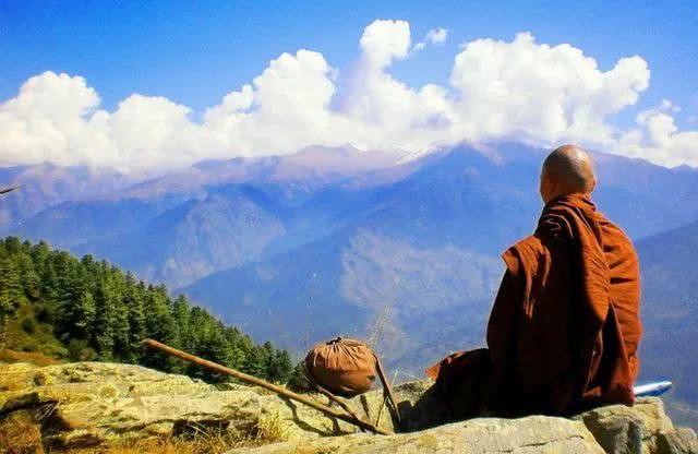 静下来,一切会不同,生命的真正能源来自宁静