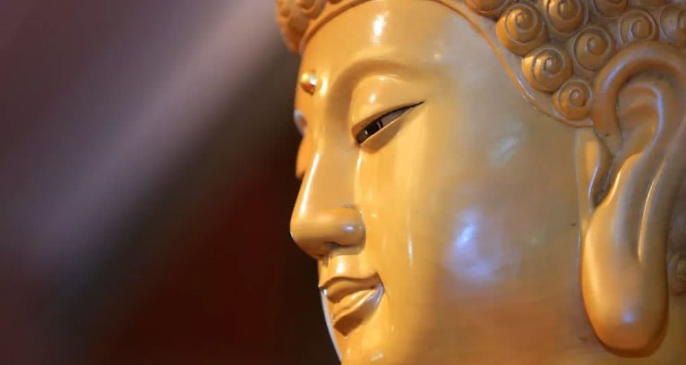 """佛菩萨是我们的""""大靠山"""""""