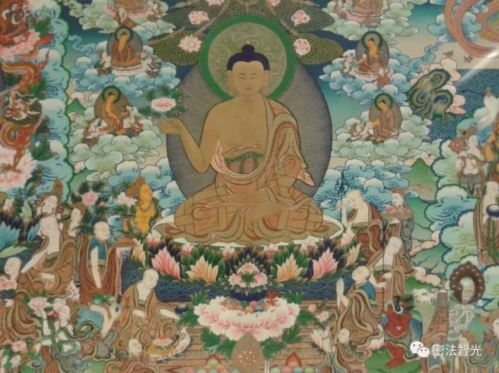 如何看自己的前世,佛教里的说法是这样的!