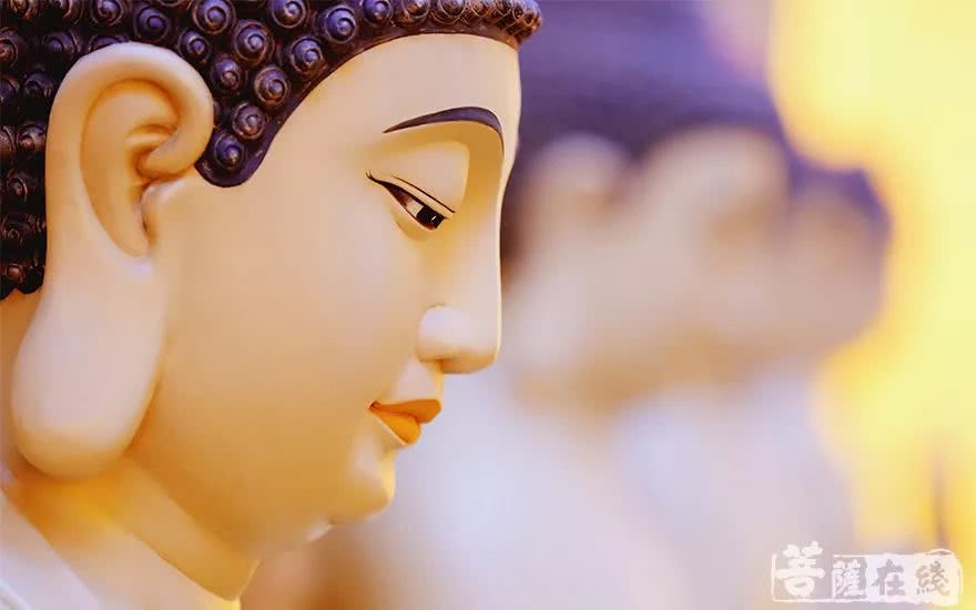 【小陆精选佛教人生】原来这些耳熟能详的词语都出自佛教20181017