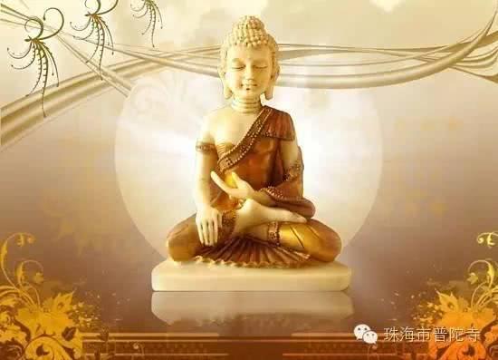佛陀开示众比丘需精勤修道,方能证得寂灭涅槃