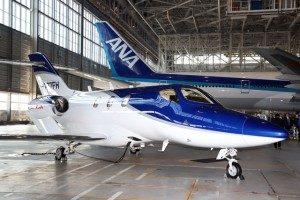 ANA与JTB携手开拓日本小型飞机的包机市场