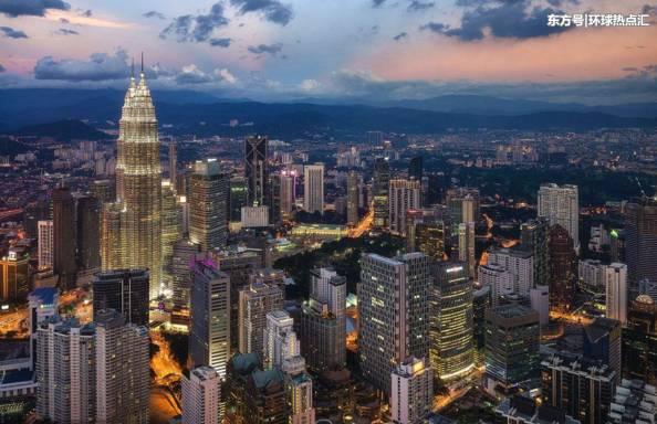 为什么现在越来越多的日本人疯狂移民马来西亚?