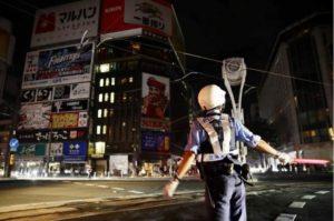 日本北海道强震致数百死伤 经济损失达4000亿日元