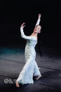 播下台日交流种子日本现代舞蹈家折田克子过世