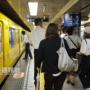 日调查:地铁PM2.5浓度最高值约地上5倍