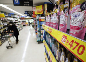 拍板定案日相安倍明将宣布消费税增至10%