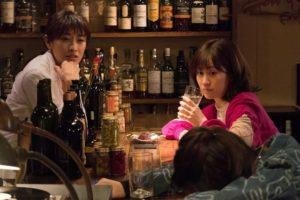 前田敦子银幕扮吃货肉食女在家乐当煮妇收服老公