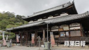日本寺庙住一晚独霸古迹庭院做一日和尚