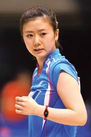 日本女子乒乓球选手福原爱宣布退役
