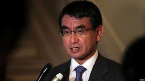 快讯:日本外相正式宣布对华ODA将终结