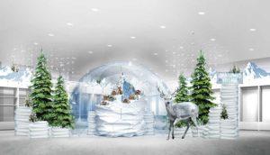 【速报】来东京过圣诞节!「银座LoFt VILLAGE」10/20起和大家一起度过浪漫圣诞
