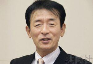 专访:日本前财务官称G20财长将讨论经济下行风险